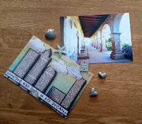 Liberate Your Art Postcard Swaps